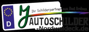 JASCHKO Autoschilder Logo