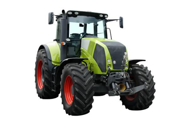Traktorkennzeichen bestellen